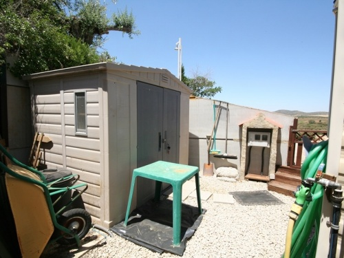 Brentmere Hilton mobile home in Spain LCBH image 170618-1