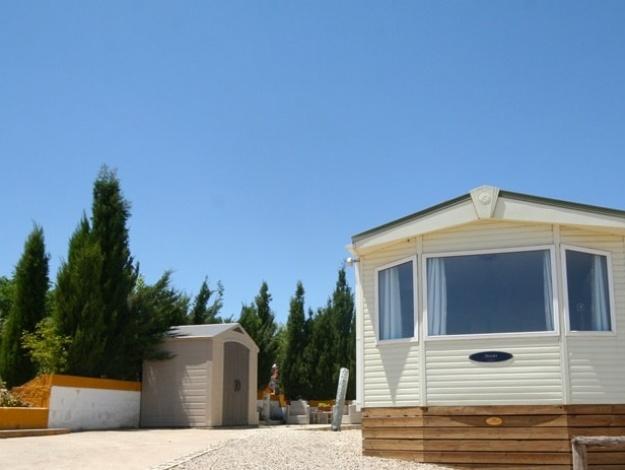 Pemberton Avon mobile home in Spain 2009 image 170618-9