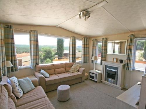Pemberton Avon mobile home in Spain 2009 image 170618-3