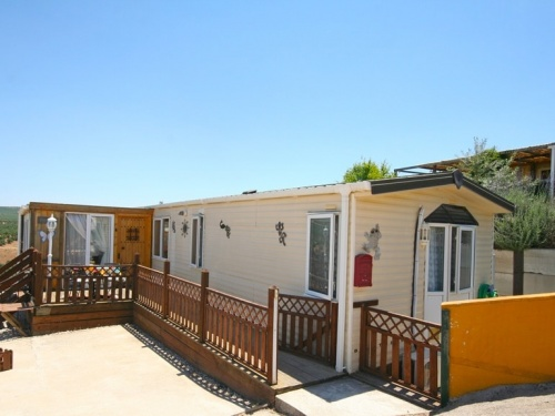 Brentmere Hilton mobile home in Spain LCBH image 170618-5