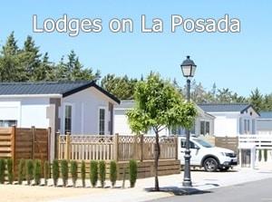 Park Lodge Homes on La Posada