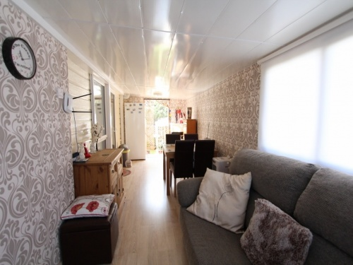 WILLERBY VOGUE MOBILE HOME IN SPAIN 92LP Image 05210731