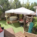 Willerby Vogue Mobile Home In Spain 92lp Image 05210732
