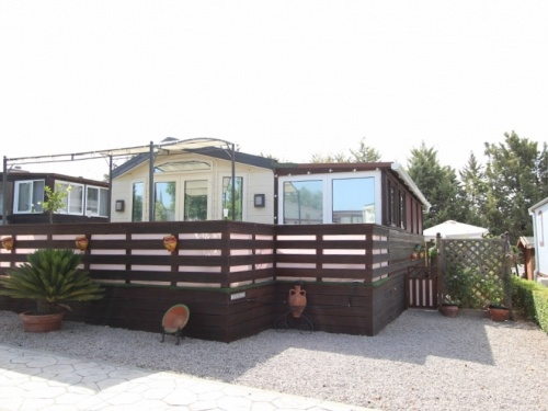 WILLERBY VOGUE MOBILE HOME IN SPAIN 92LP Image 05210733