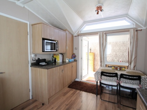 WILLERBY VOGUE MOBILE HOME IN SPAIN 92LP Image 05210726