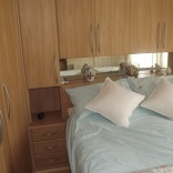 Bk Bluebird Sheraton Mobile Home In Spain 104lp Master Bedroom