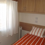 Bk Bluebird Sheraton Mobile Home In Spain 104lp Twin Bedroom