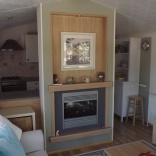 Bk Bluebird Sheraton Mobile Home In Spain 104lp Lounge 2