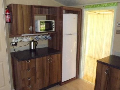 Willerby Winchester Mobile Home for sale. 105LP-10