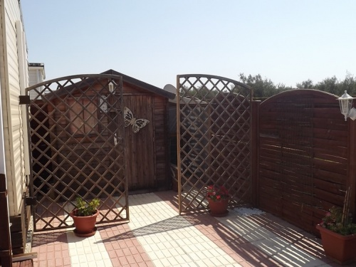 Willerby Winchester Mobile Home for sale. 105LP-2