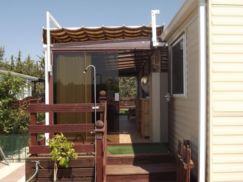 Willerby Winchester Mobile Home for sale. 105LP-4