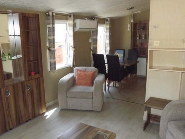 Willerby Winchester Mobile Home for sale. 105LP-3