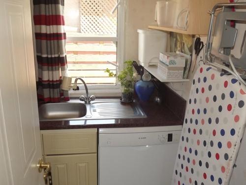 Atlas Mayfair mobile home in Spain 94LP 2067
