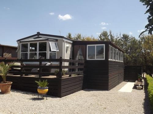 Atlas Mayfair mobile home in Spain 94LP 2059