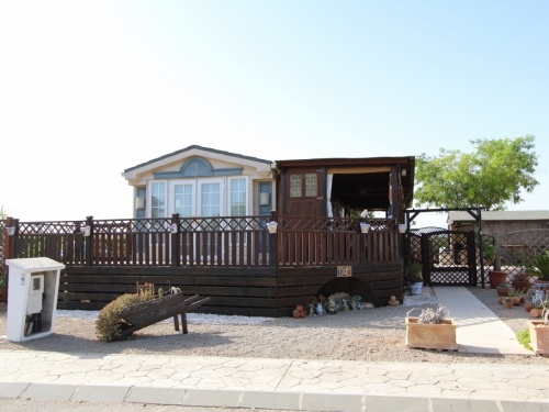 WILLERBY VOGUE MOBILE HOME IN SPAIN 9LP 08450112