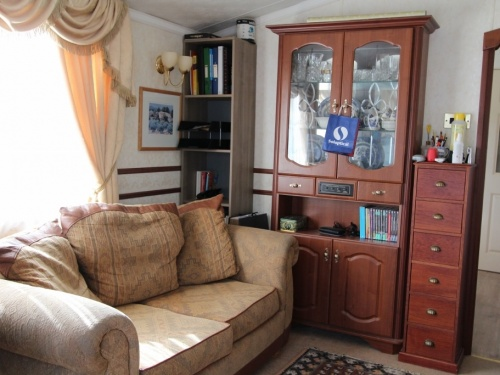 WILLERBY VOGUE MOBILE HOME IN SPAIN 9LP 08450118