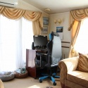 Willerby Vogue Mobile Home In Spain 9lp 08450120