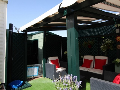 Willerby Winchester Mobile Home In Spain 28LP image 11340812