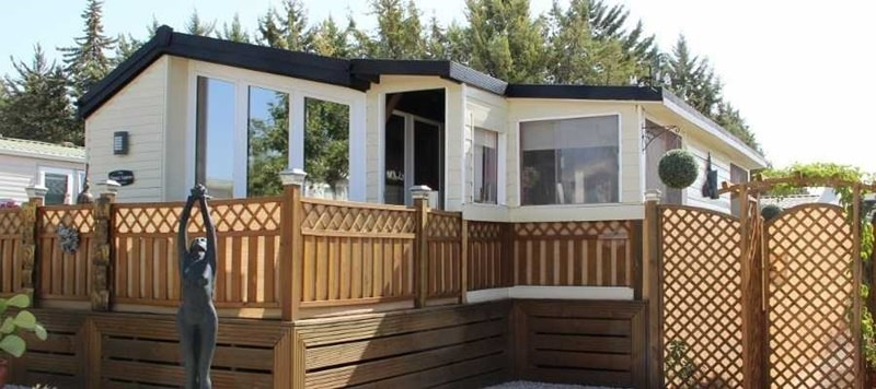 Mobile homes for sale in Spain-Atlas Topaz now sold