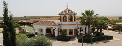 Costa Difference mobile homes in Spain picture Nov 04